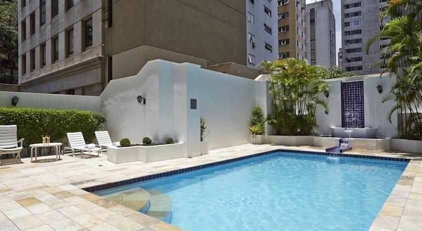 flat no jardim europa 1 suíte 45m² no pool - sf24759