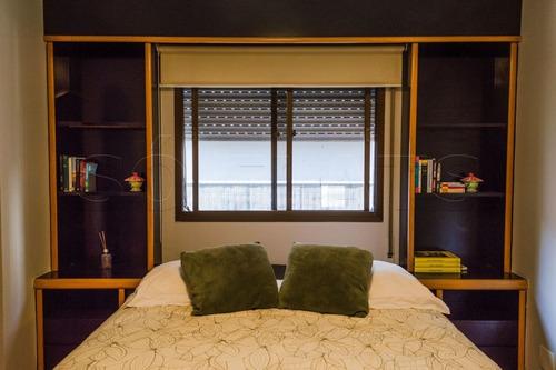 flat no jardins 1 dorm 66m² - sf26736
