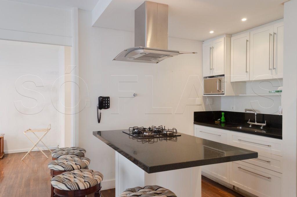 flat no jardins a venda, apartamento junção - sf27015
