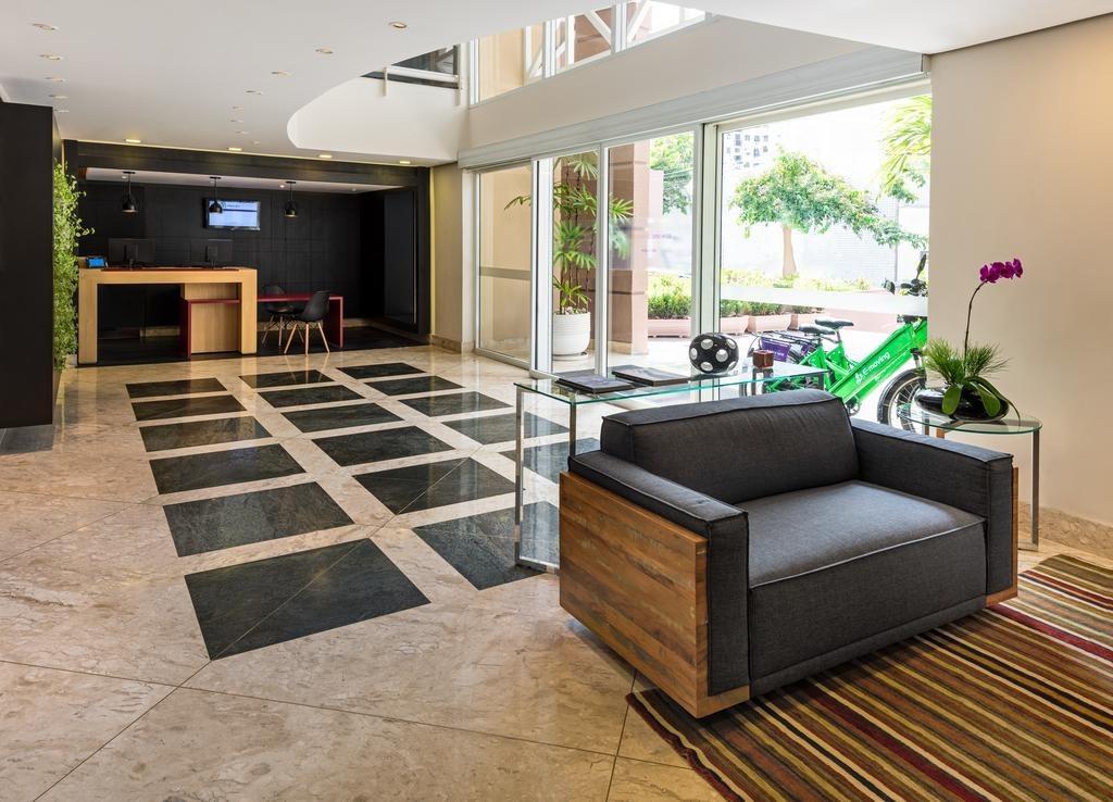 flat no jardins mobiliado (11) 97119-0488(whatsapp).