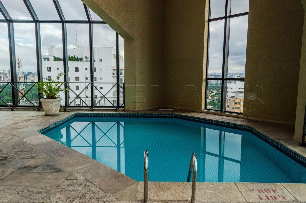 flat no jardins quality suites em cerqueira cesar - sf28949