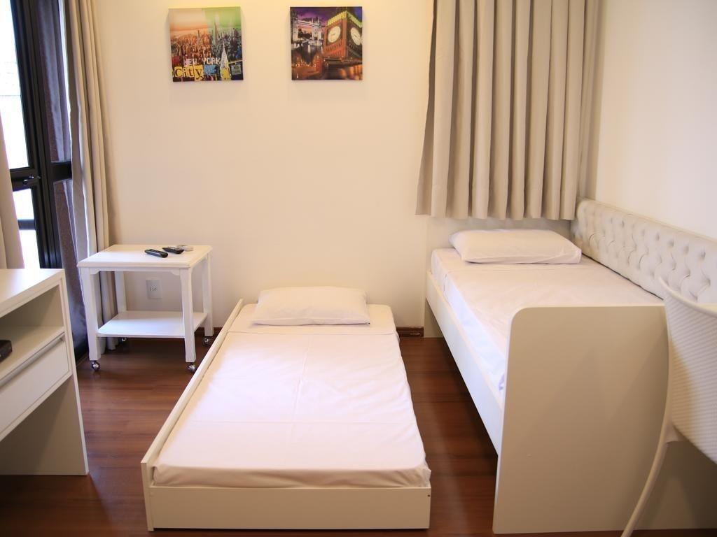 flat no pacaembu próximo ao estádio do pacaembu e do shopping patio higienopolis - sf27923