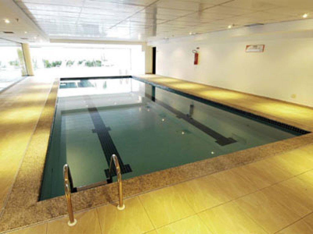 flat no pool prox ao sambodromo e ao anhembi - sf29822