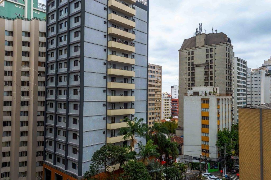 flat nos jardins, a 02 quadras da av. paulista, no pool para investimento - sf27529