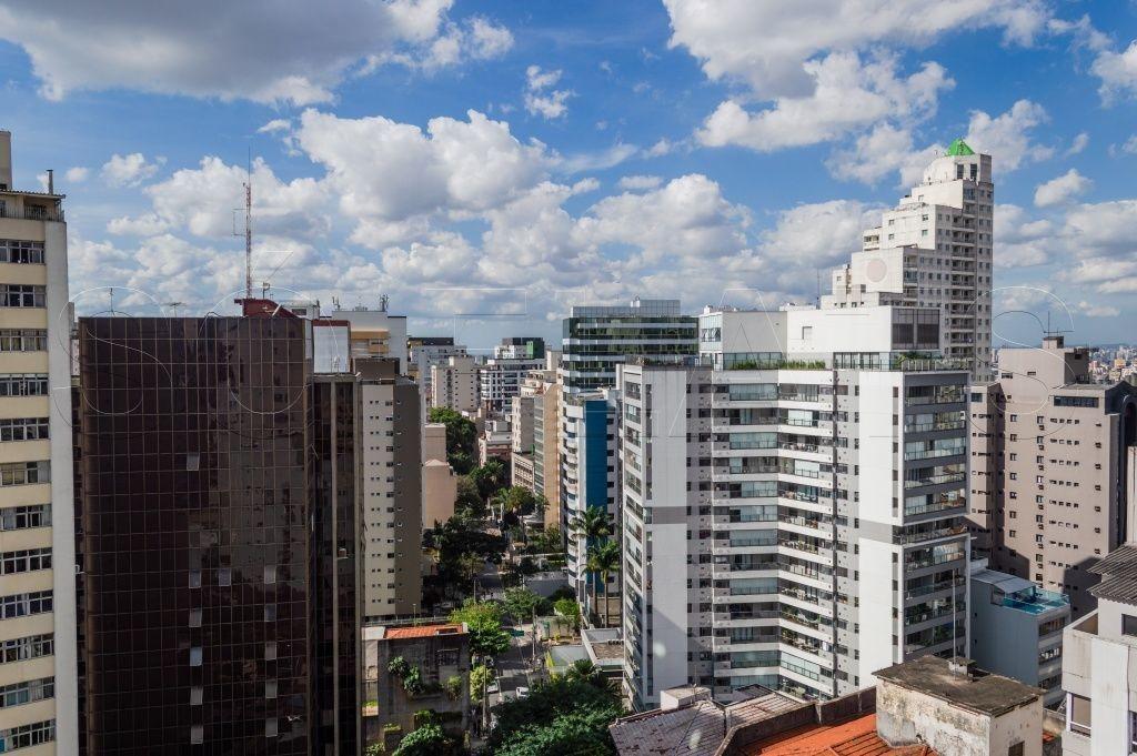 flat nos jardins, a poucos metros da av. paulista, prox aos metrôs consolação e paulista - sf29712