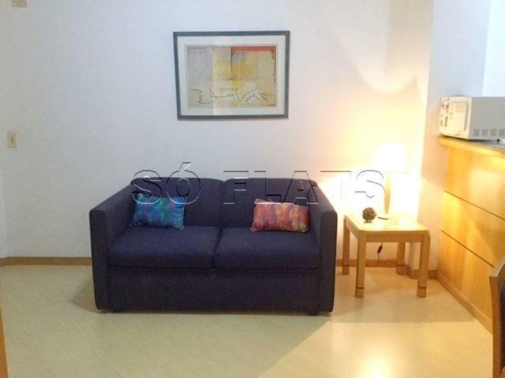 flat nos jardins para moradia ou investimento - sf27644