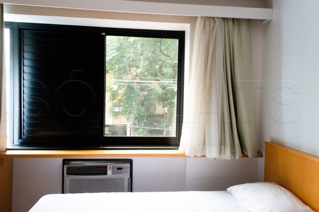 flat nos jardins, prox a av. 9 de julho, shopping pamplona e com fácil acesso ao centro - sf29716