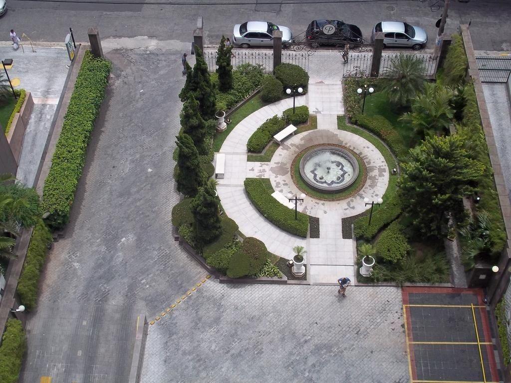 flat nos jardins próximo a av. 9 de julho e ao shopping pamplona - sf27651