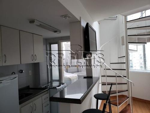 flat palazzo gritti para locação em moema