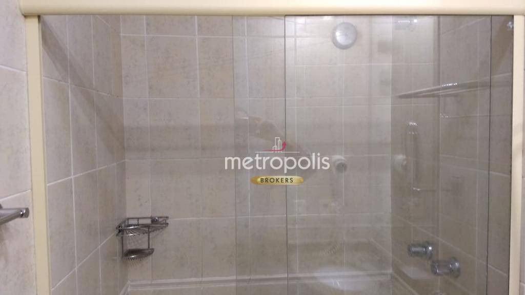 flat para alugar, 37 m² por r$ 1.700,00/mês - barcelona - são caetano do sul/sp - fl0007