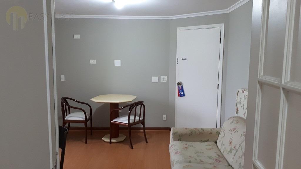 flat para aluguel, 1 dormitórios, higienópolis - são paulo - 1582
