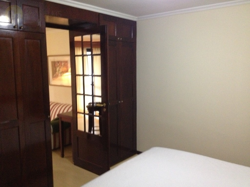 flat para aluguel, 1 dormitórios, higienópolis - são paulo - 209