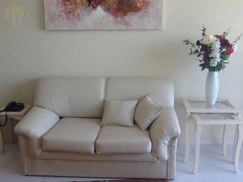 flat para aluguel, 1 dormitórios, itaim bibi - são paulo - 1172