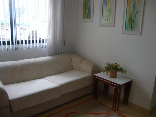 flat para aluguel, 1 dormitórios, vila oliveira - mogi das cruzes - 118