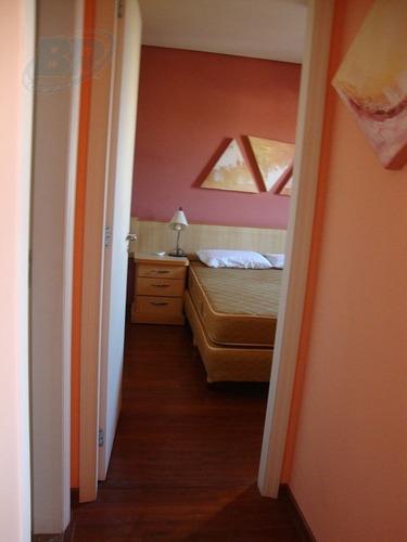 flat para aluguel, 1 dormitórios, vila oliveira - mogi das cruzes - 178