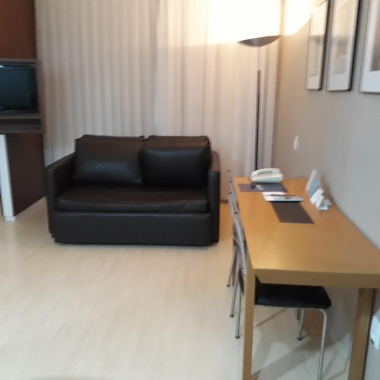 flat para compra em bh - 9344