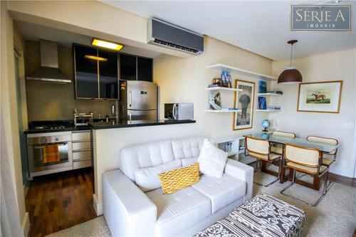 flat  para locação, vila nova conceição, são paulo - ap0344. - fl0003