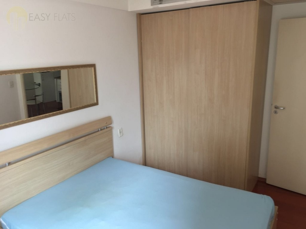 flat para venda, 1 dormitórios, vila moreira - guarulhos - 931