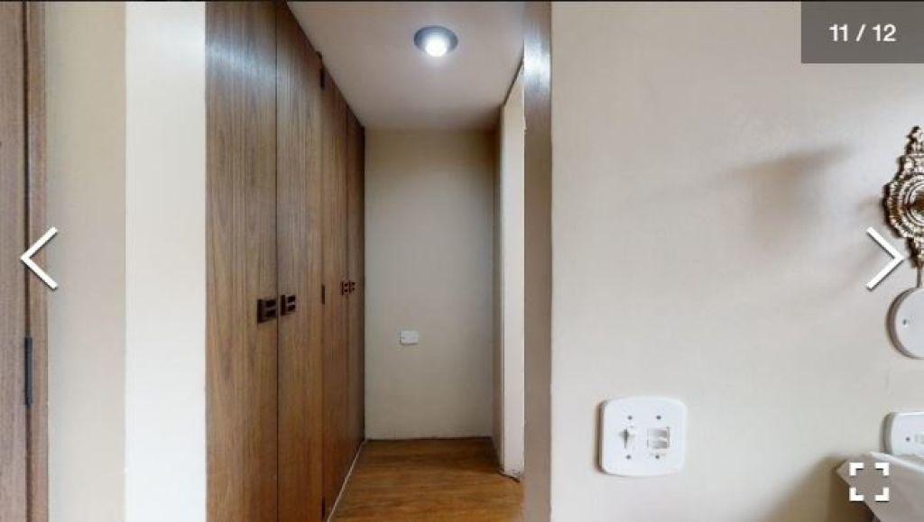 flat para venda na bela vista sem mobília, prox ao shopping cidade de são paulo e av. paulista - sf30408