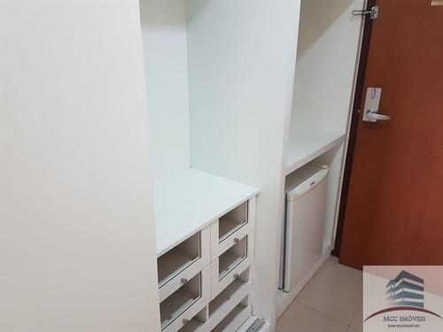 flat para venda ou aluguel no quality suítes