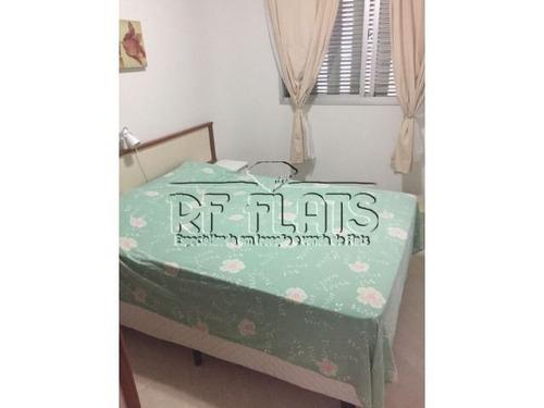 flat paulista flat ii para locação no jardins - ref1280