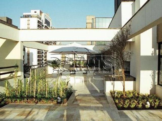 flat paulista park para locação no jardins - ref2237