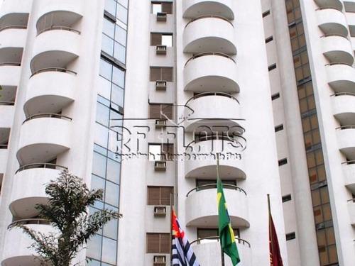 flat paulista wall street para locação na consolação - fla1266