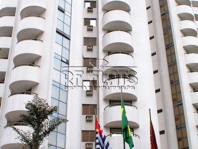 flat paulista wall street para venda na consolação