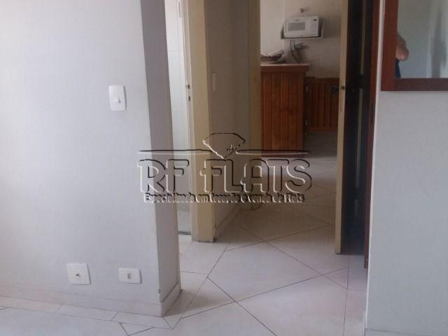 flat paulistania para locação no jardins - fla377