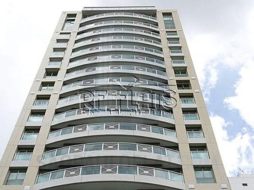 flat perdizes towers para locação - fla2725