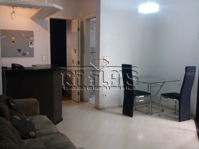 flat personal para locação e venda em moema