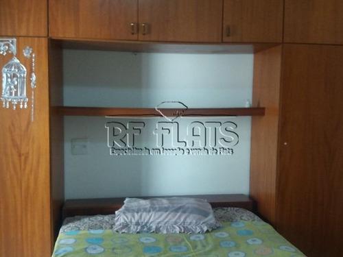 flat personal para locação em moema