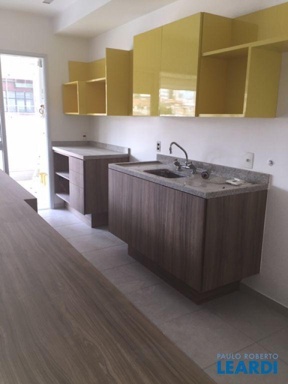 flat - pinheiros  - sp - 429593