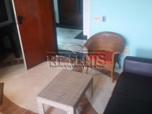 flat place vendome para locação e venda em moema - ref4743