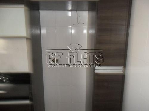 flat place vendome para locação em moema