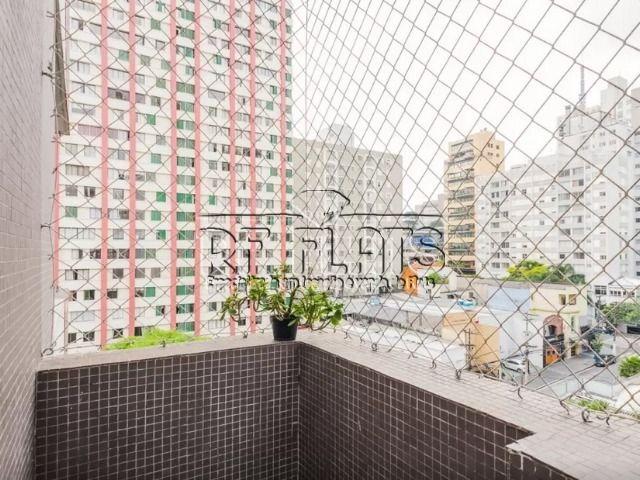 flat poeta drummond para locação e venda na consolação - ref2484
