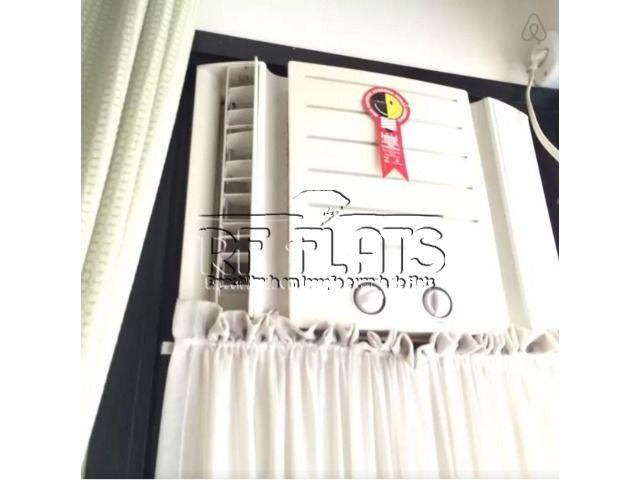 flat poeta drummond para locação na consolação - ref2336