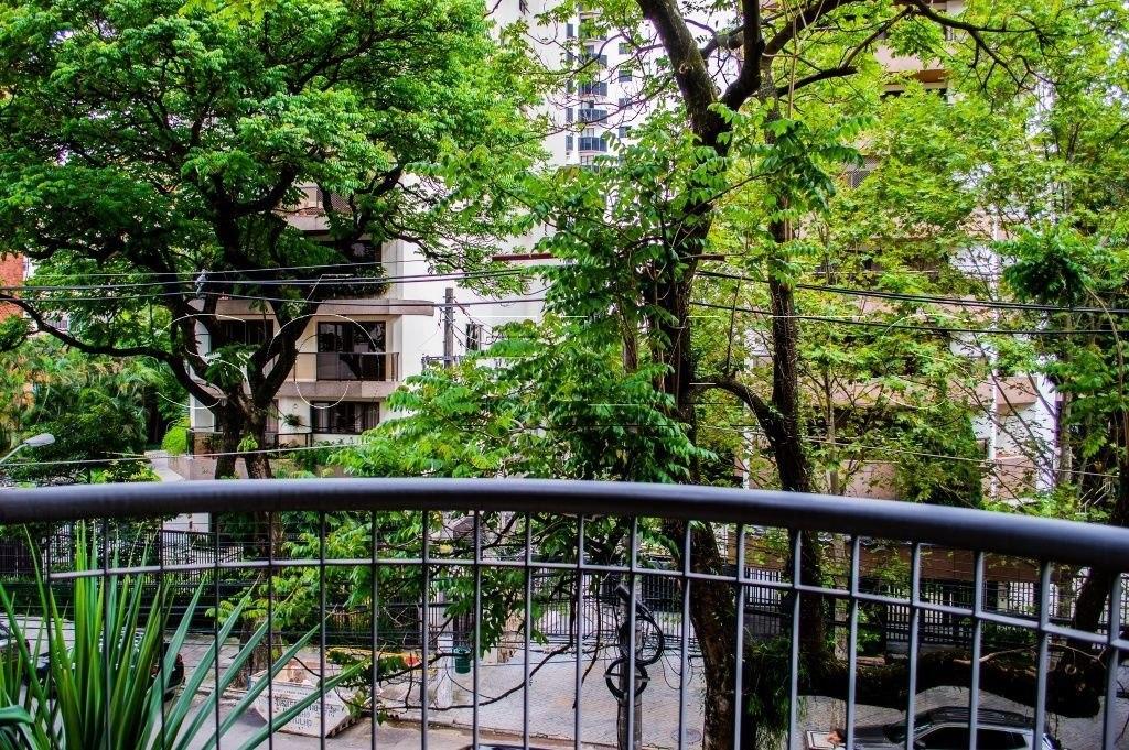 flat prox. a av. 9 de julho, faria lima, no bairro do itaim, ótima localização!!! - sf8957