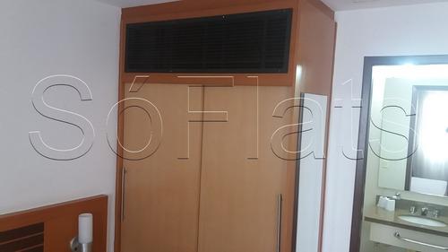 flat próx a av paulista, hosp pró matre (11) 97119-0488