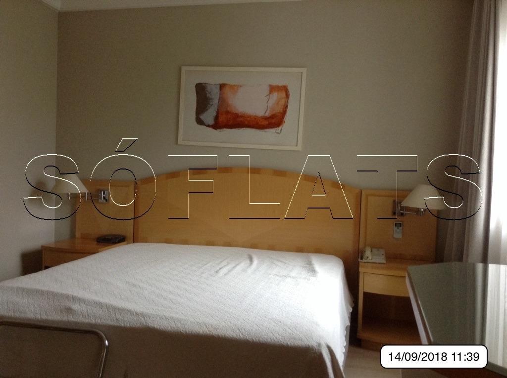 flat próx ao mackenzie (11) 3059-0846