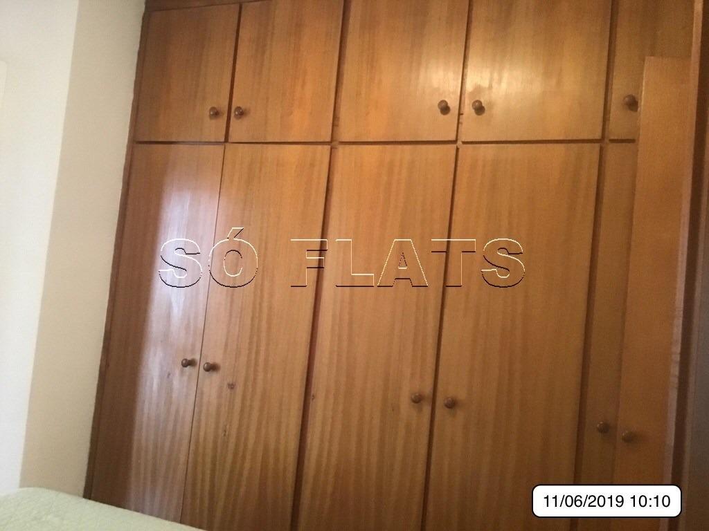 flat prox av rebouças e 9 de julho - (11) 97119-0488(whatsap