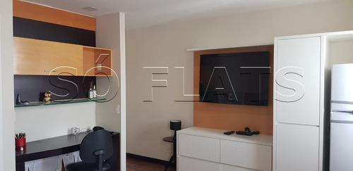 flat próx av santo amaro (11) 97119-0488(whatsapp).