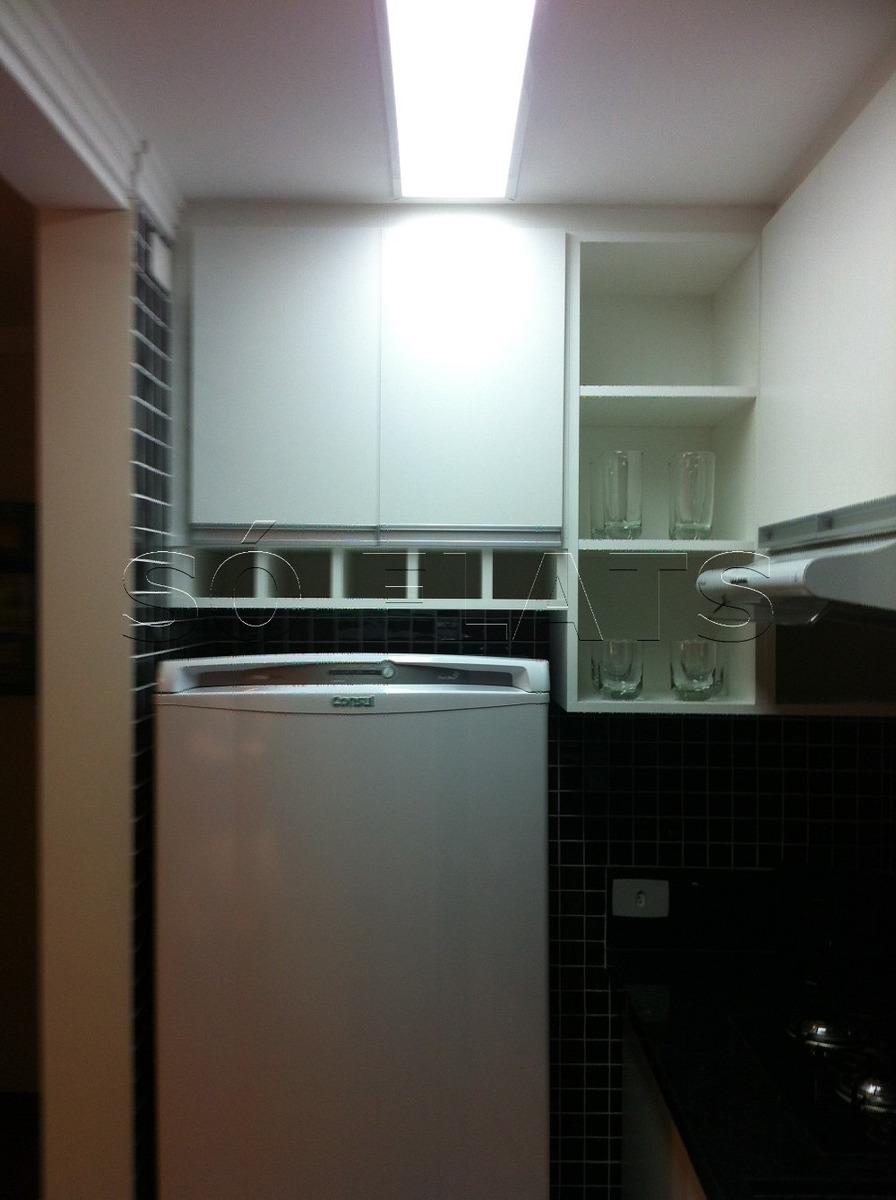 flat prox  avenida faria lima. (11) 3059-0846