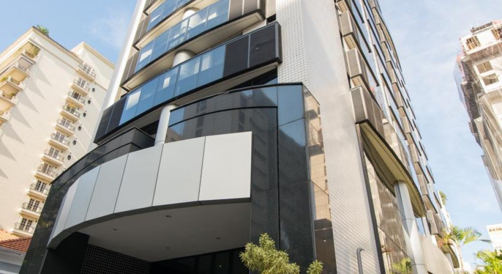 flat próximo a av. paulista para investir - sf270
