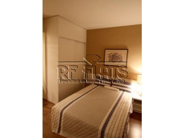 flat q.i para locação e venda em moema