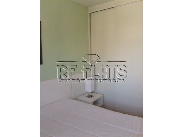 flat q.i. para locação em moema referencia:fla-1332
