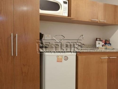 flat quality alvorada para locação na vila olimpia - fla4295