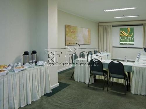 flat quality alvorada para locação  na vila olimpia - ref1311