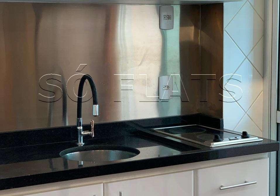 flat quality bela cintra mobiliado  (11) 3059-0846