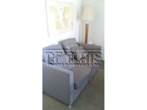 flat quality bela cintra para locação na consolação
